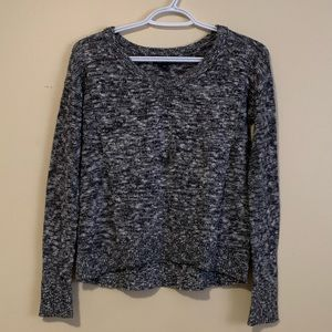AEO Glittery knit sweater